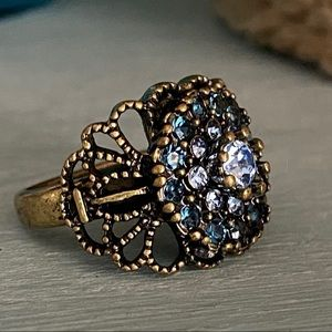 Costume Ring Size 7